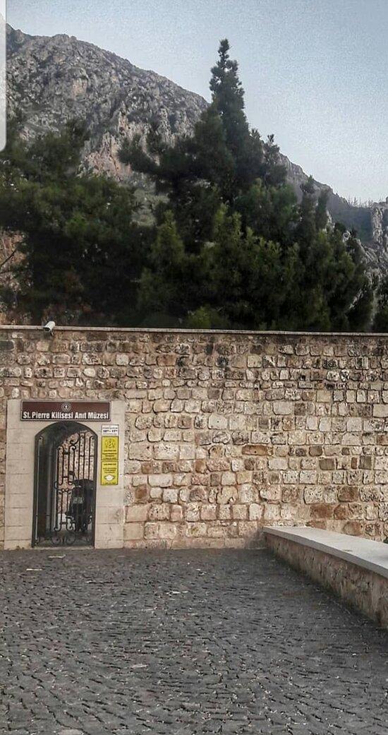 St Piyer Kilisesi