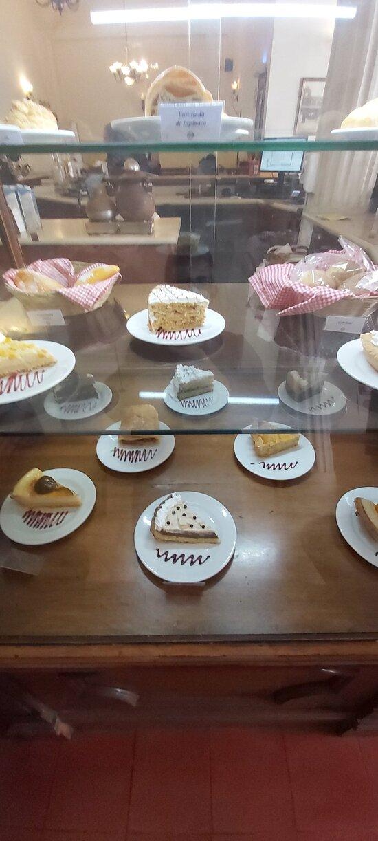 Cafe Leon 8va