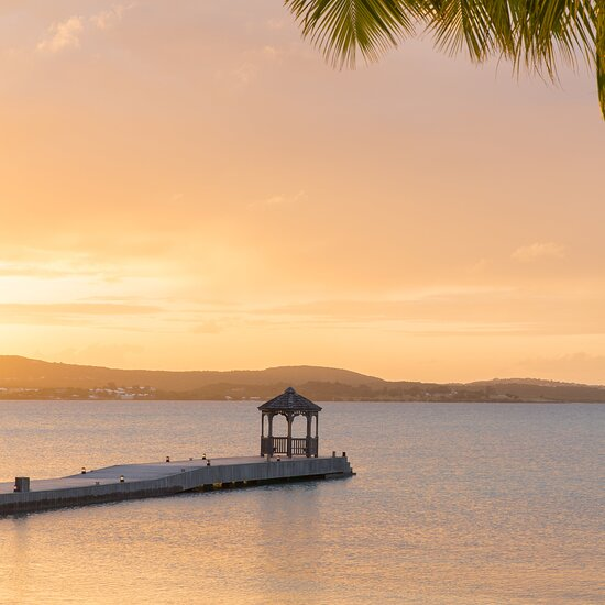 Jumby Bay Island - an Oetker Collection Hotel