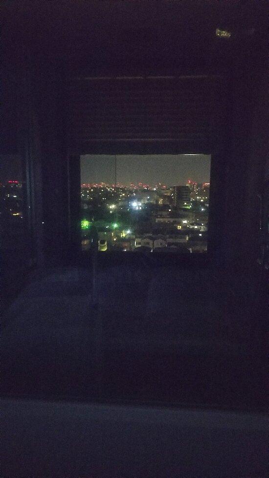 ホテル シンシア 東京 蒲田