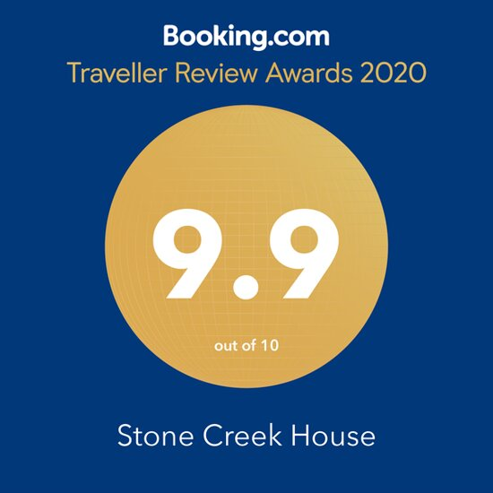 Stone Creek House