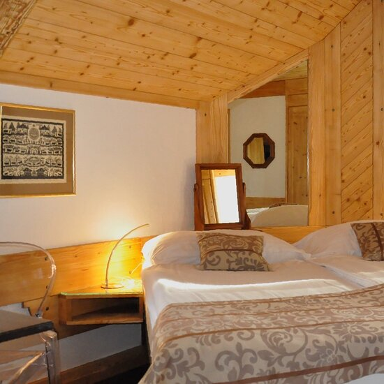 Residence-Hoteliere Le Sapin