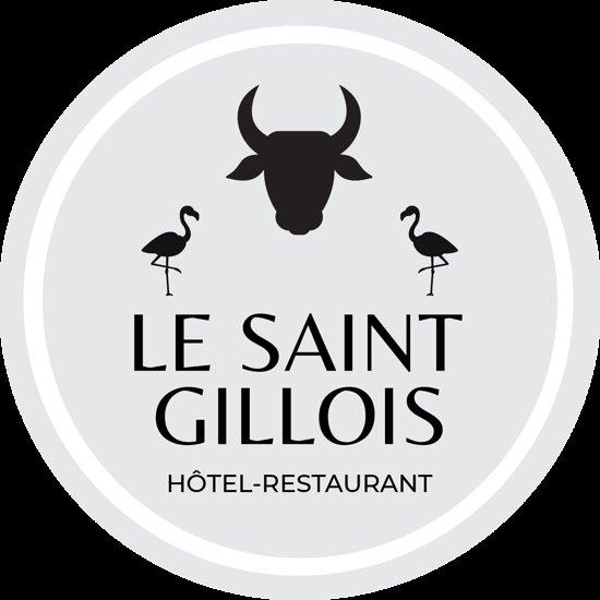 Hotel Restaurant Le Saint Gillois