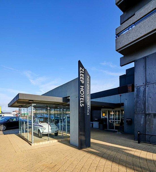 Zleep Hotel Aarhus Viby