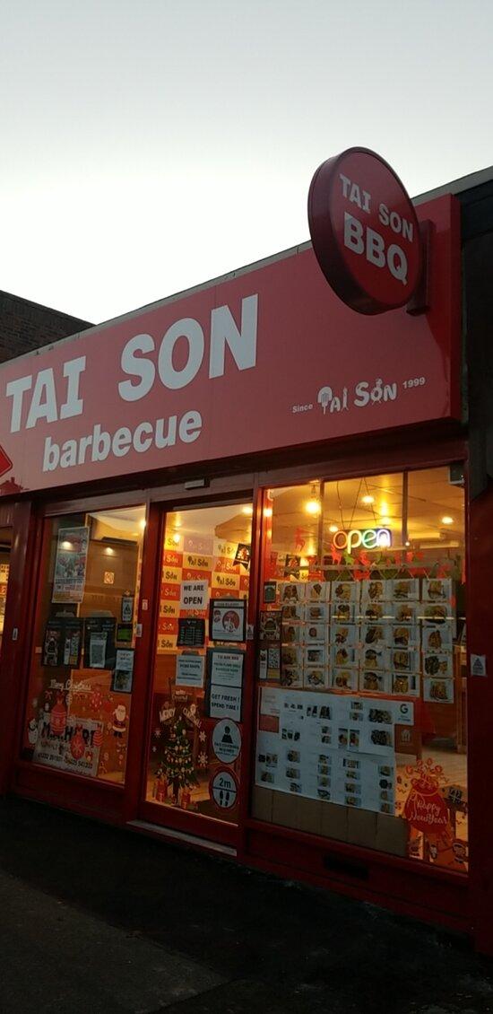 TAI SON BBQ
