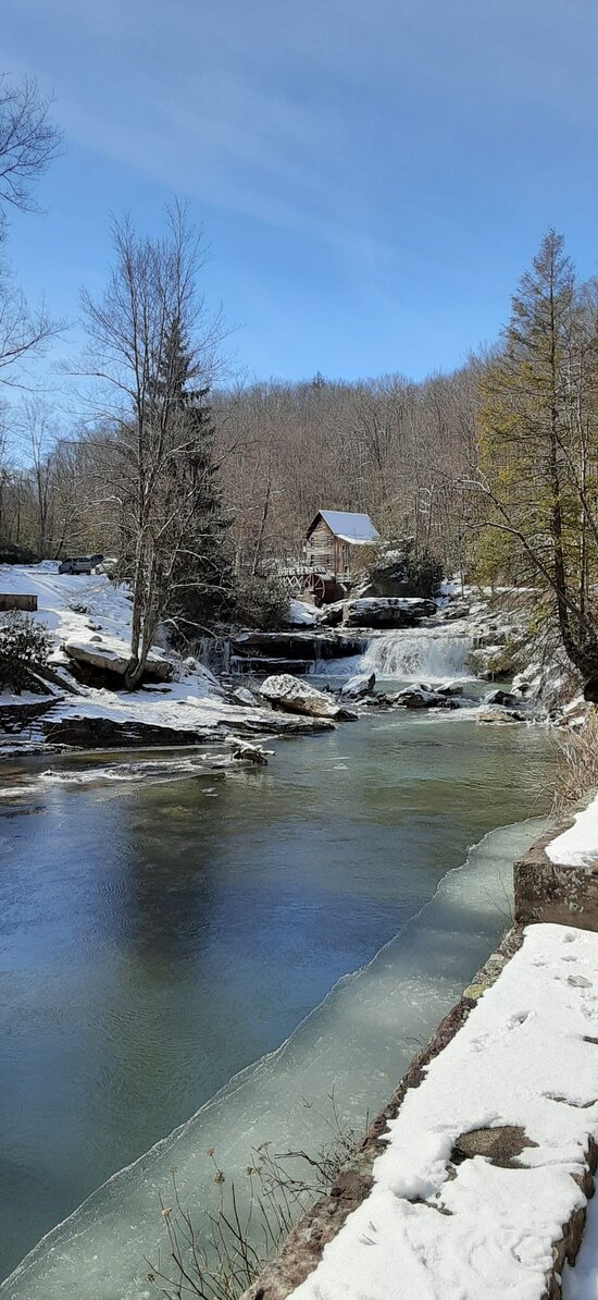 Babcock State Park