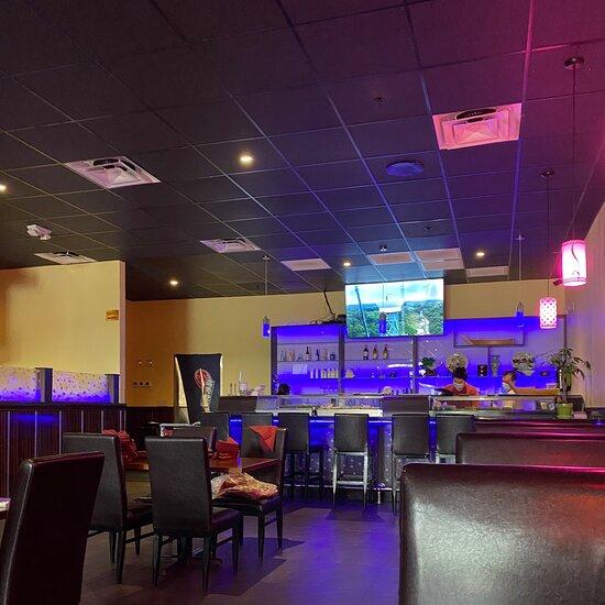 Akira Sushi and Steak House