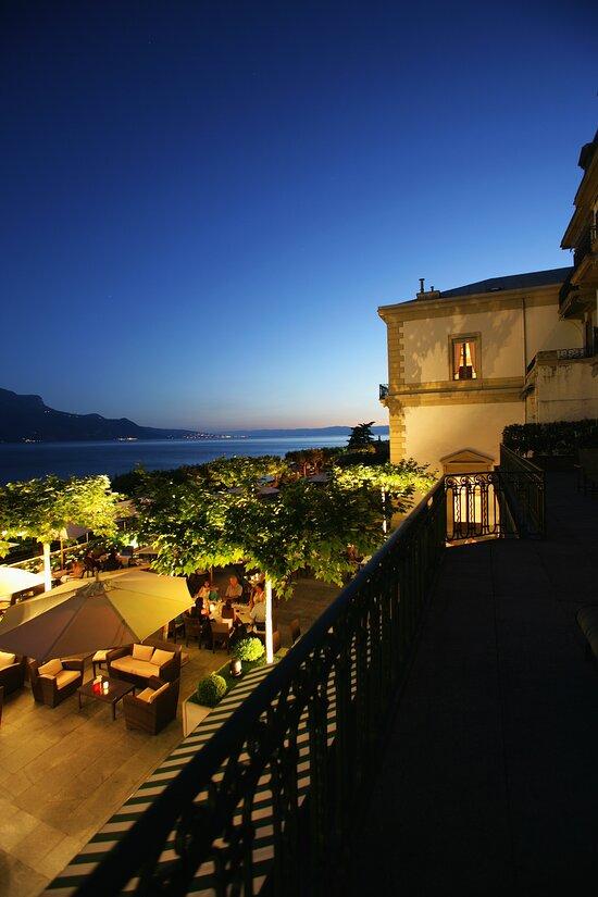 Hôtel des Trois Couronnes - The Leading Hotels of the World