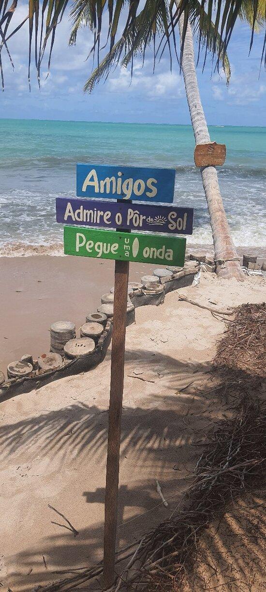 Alagoas Turismo Andre Pichler