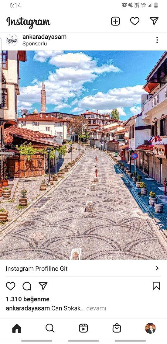 Arslanhane Camii