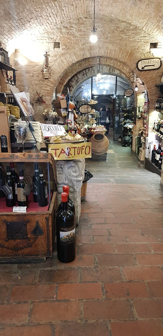 Tuscany and Chianti Tour by Tiber Limo