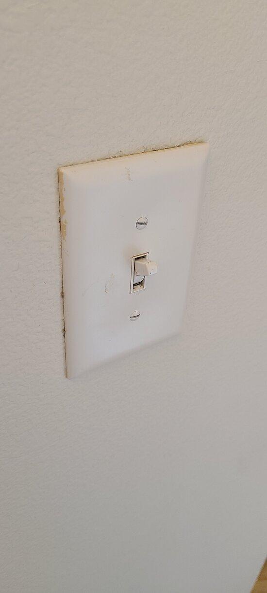 Light plate