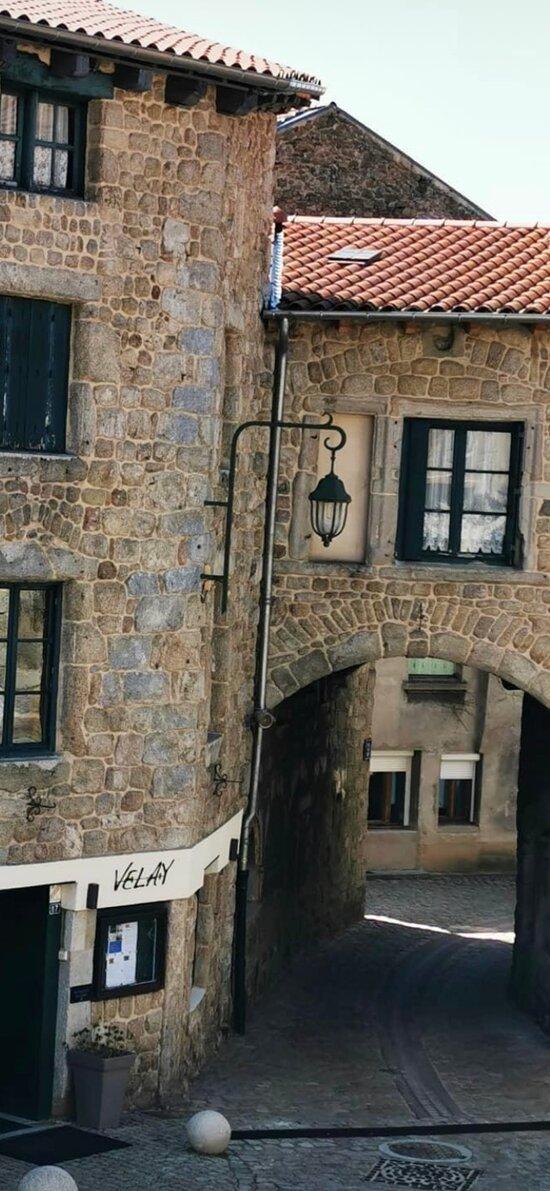 Auberge du Velay