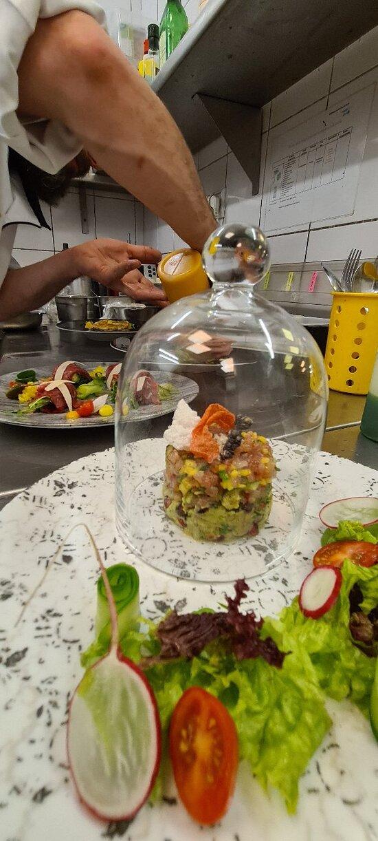 Moonsfera Restaurant
