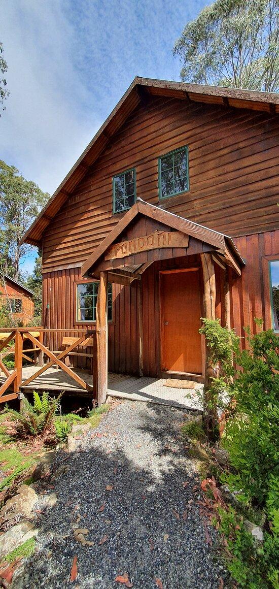 Pandani Cottage