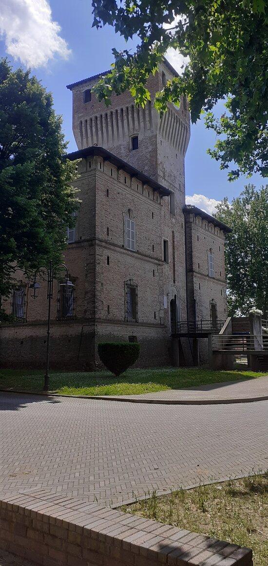 Rocca dei Terzi