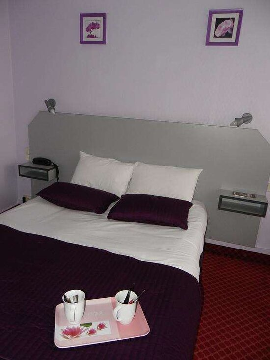 Bleu Nuit Hotel