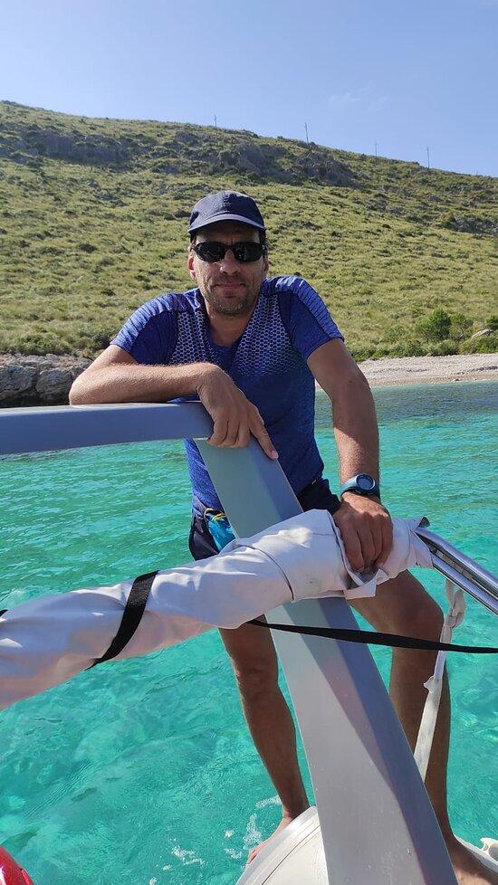 Boat Rental Formentor