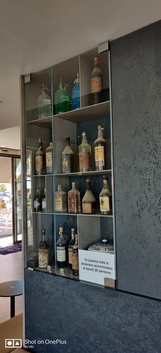 Bar Galliano