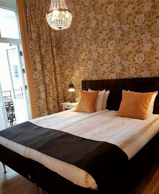 Hotell Linnea, Sure Hotel Collection By Best Western