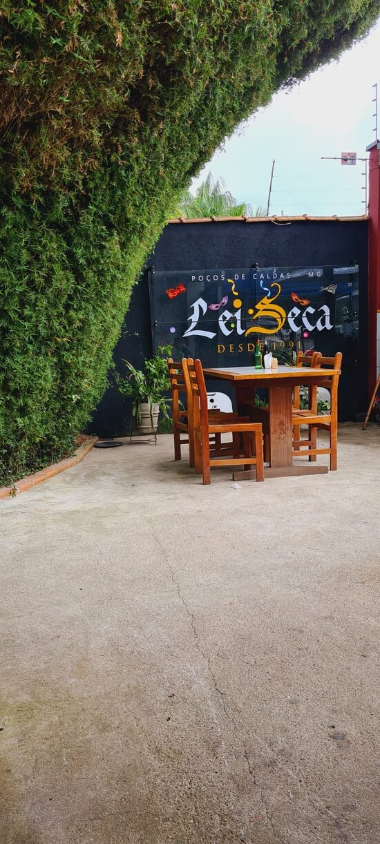 Bar Lei  Seca