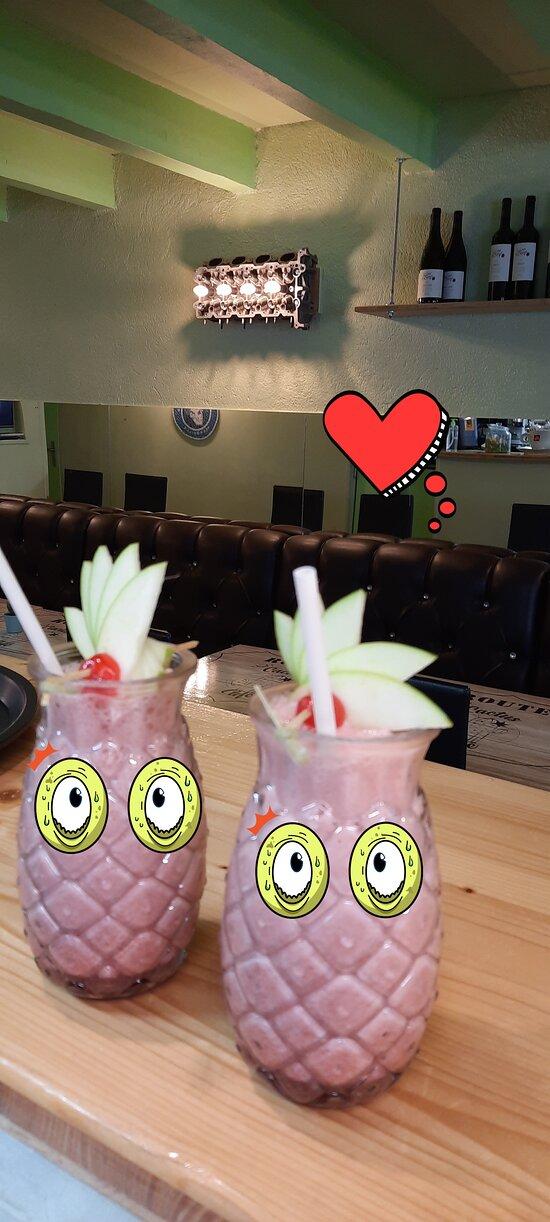 Cocktailsssss