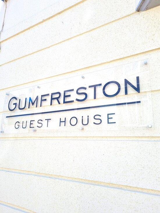 Gumfreston Guest House
