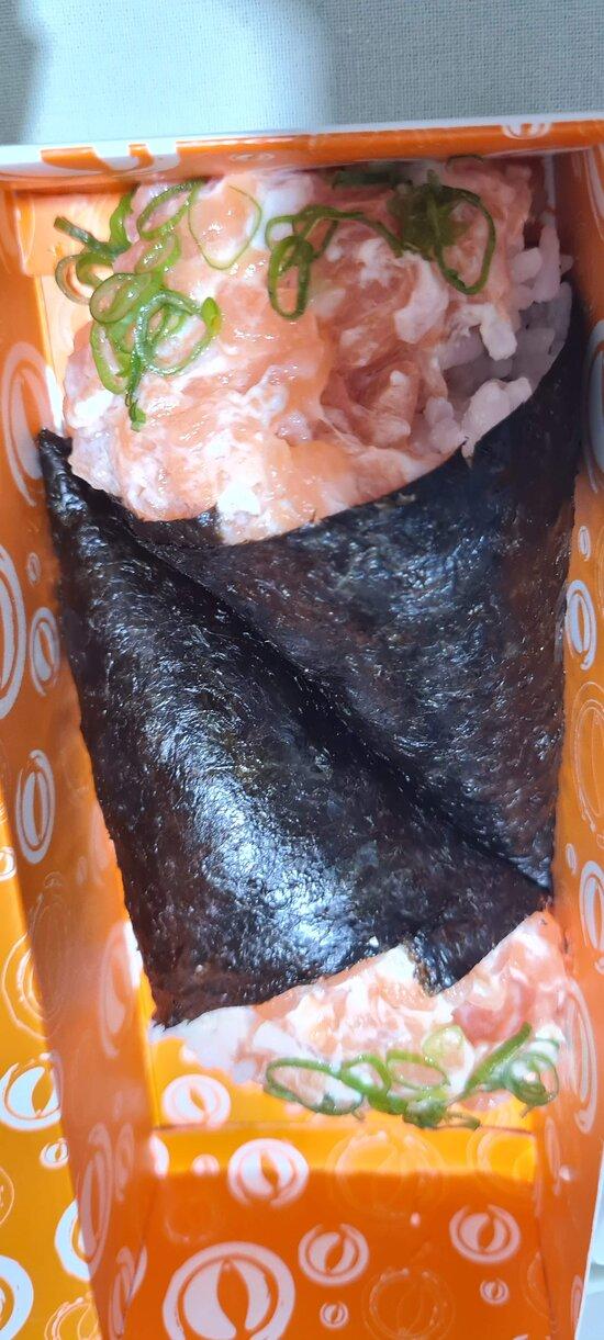 Heiwa sushi Itatiba