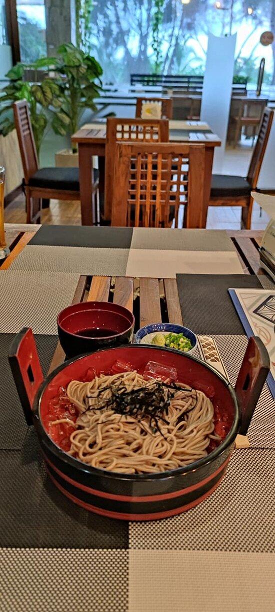 Aoi Sushi Bar Karon  Japanese Restaurant Indoor