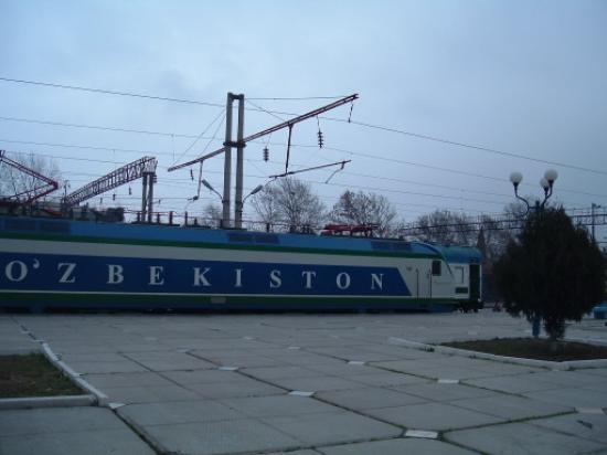 Tashkent Photo