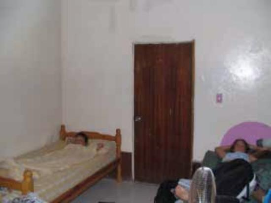 Isla El Gran Roque, Venezuela: Other two beds