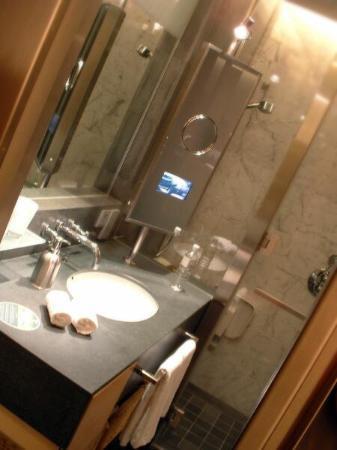 希爾頓吉隆玻酒店照片