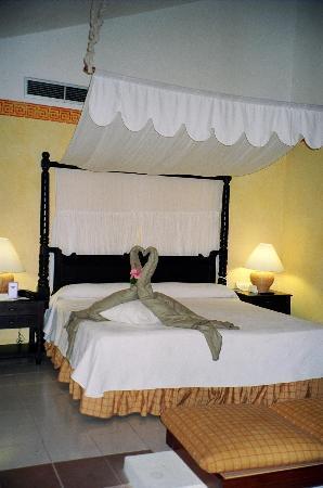 Paradisus Rio de Oro Resort & Spa: room
