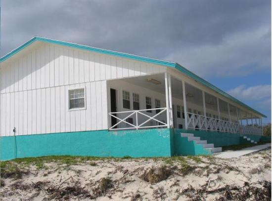 Photo of Bishop's Bonefish Resort Grand Bahama Island