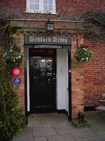 Bedford Arms Hotel Photo