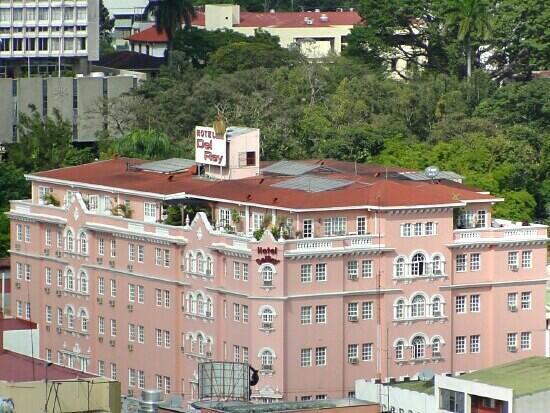 Hotel Del Rey Picture