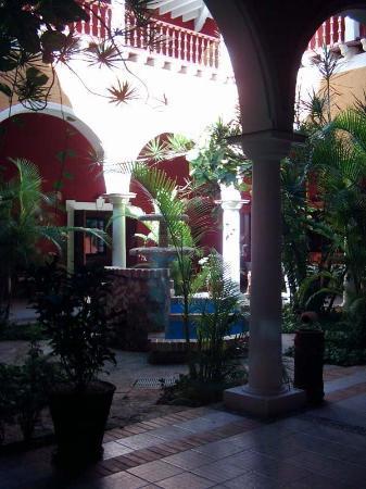 Colonial Cayo Coco Hotel: Hotel Foyer