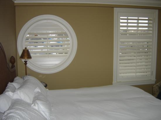 Harbour House Hotel: Bedroom