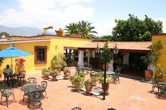Photo of Hotel Casa Arnel Oaxaca