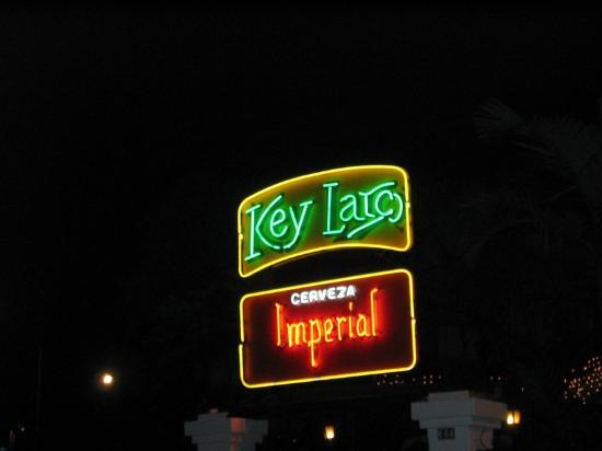 Hotel Presidente: The Key Largo - NOT to be missed !