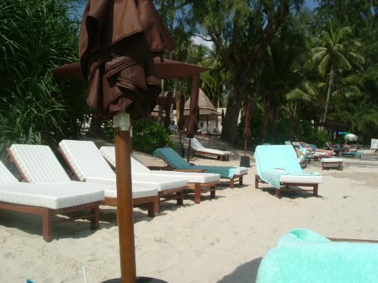 SALA Samui Resort And Spa : Another beach pic