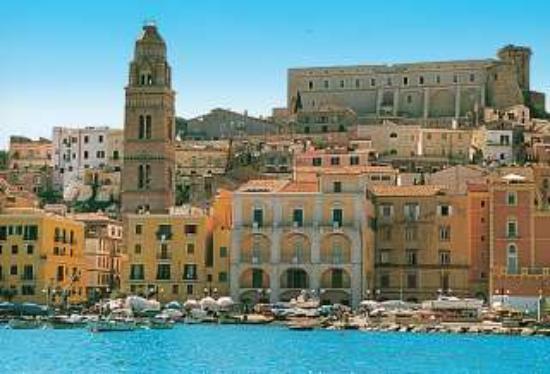 Hoteles en Gaeta