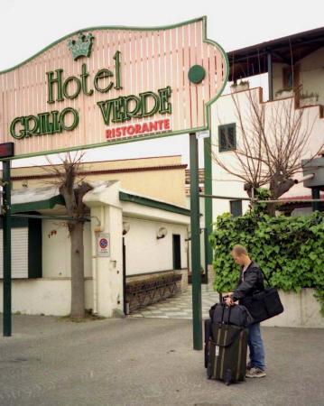 Photo of Hotel Grillo Verde Torre Annunziata