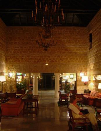 Carmona, Spain: Guest Lounge