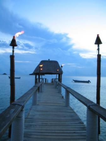 Malolo Island Resort Photo