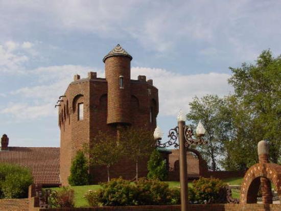 Photo of Castle Unicorn Pacific Junction