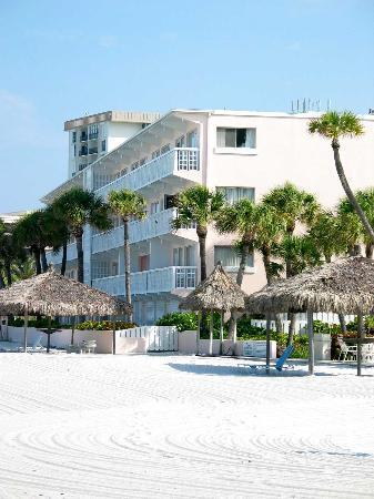 Sandcastle Resort at Lido Beach : Helmsey Sandcastle