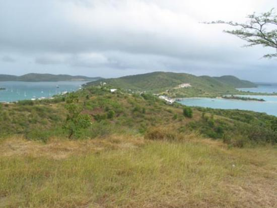 Culebra National Wildlife Reserve : If you're looking for a more natural experience - Culebra may be for you!