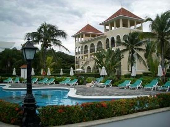 Hotel Riu Palace Mexico Photo