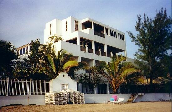 Hosteria Del Mar Photo